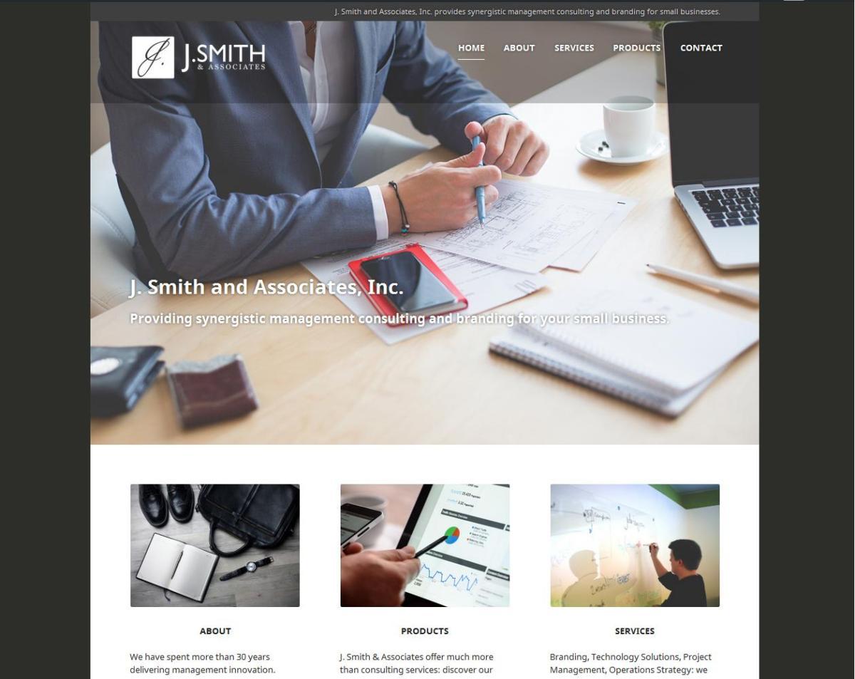 Build Your WordPress.com Site-TheTutorials